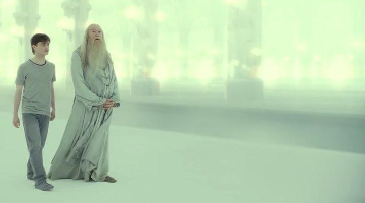 'Harry Potter y las reliquias de la muerte -Parte 2'