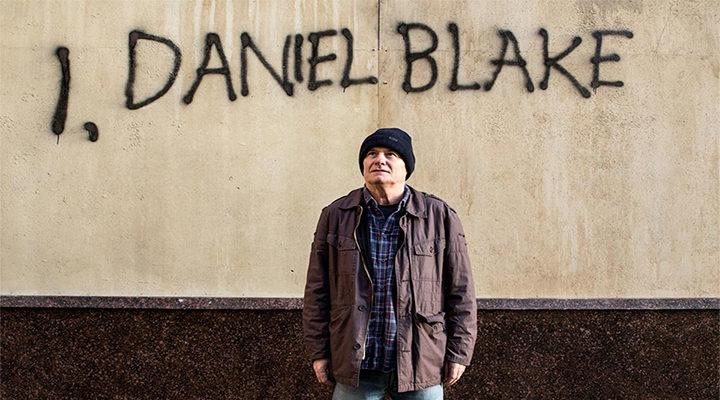 Yo, Daniel Blake
