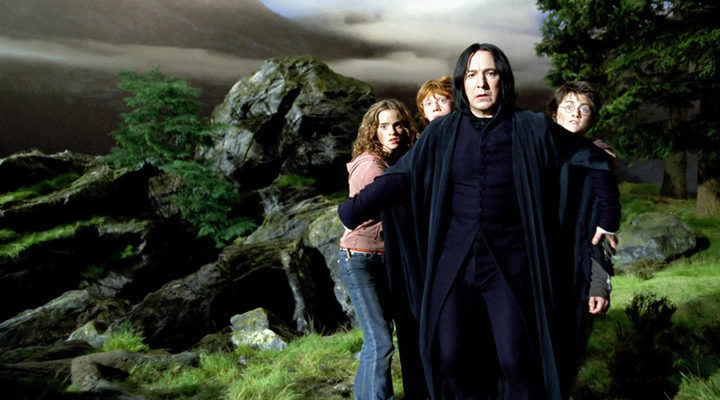 Fotograma de 'Harry Potter y el prisionero de Azkaban'
