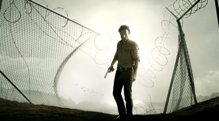 Fotograma de 'The Walking Dead'