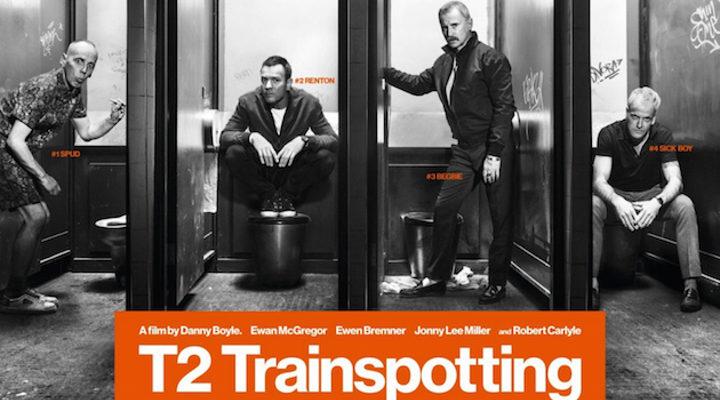 'T2: Trainspotting'