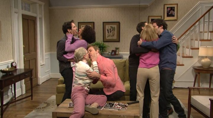 Sketch de 'Saturday Night Live'