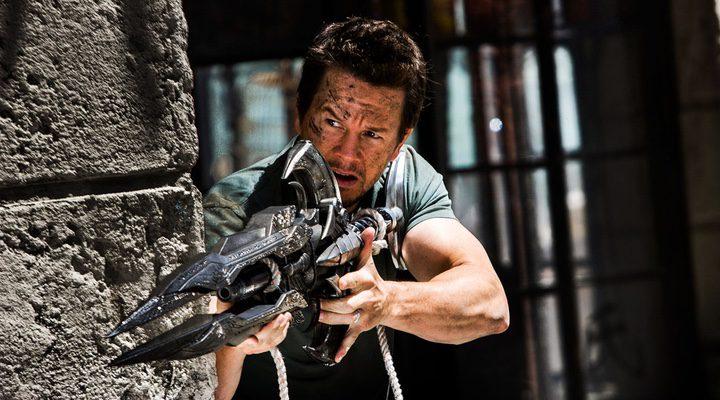Mark Wahlberg en 'Transformers: La era de la extinción'
