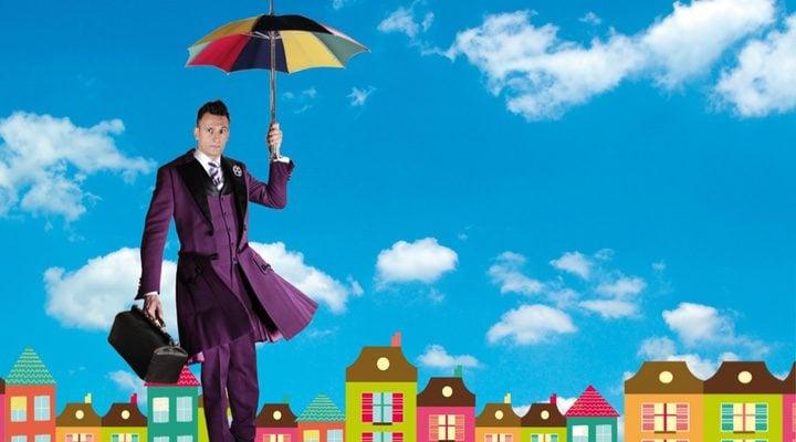 'Lari Poppins'