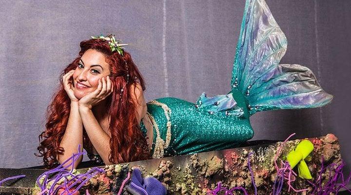 'La sirenita, el musical'