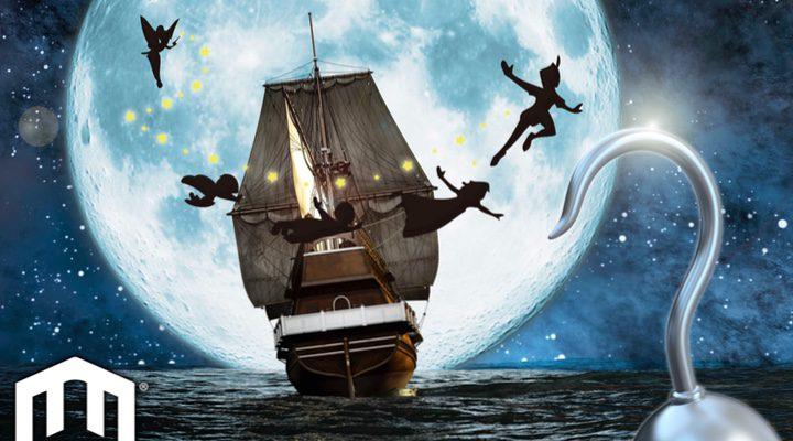 'Peter Pan, el musical'