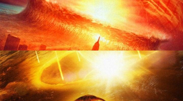 Deep Impact y Armageddon