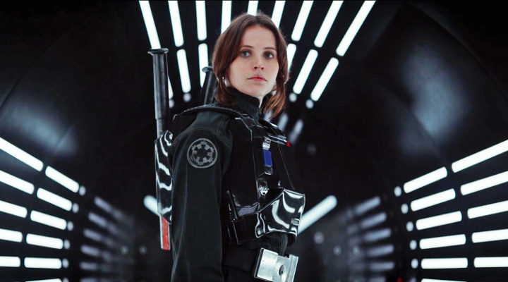 Roge One: Una historia de Star Wars