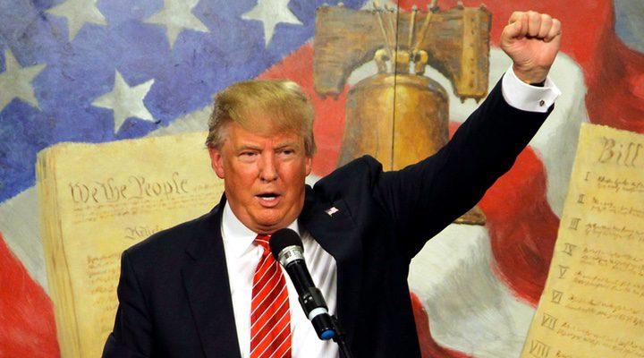 Donald Trump, próximo presidente de Estados Unidos
