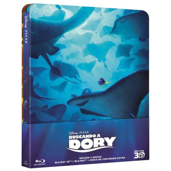 'Buscando a Dory'