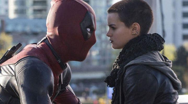 Ego y Negasónica formaron parte de un intercambio entre 'Deadpool' y 'Guardianes de la Galaxia Vol. 2'