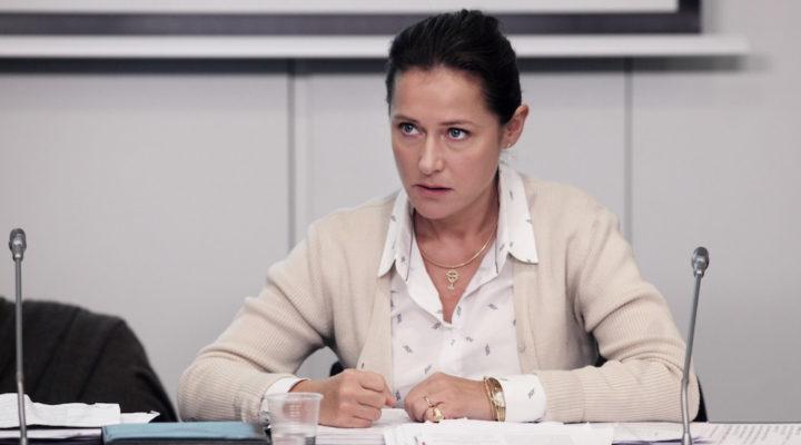 Crítica, \'La doctora de Brest\': Compromiso puramente social - eCartelera