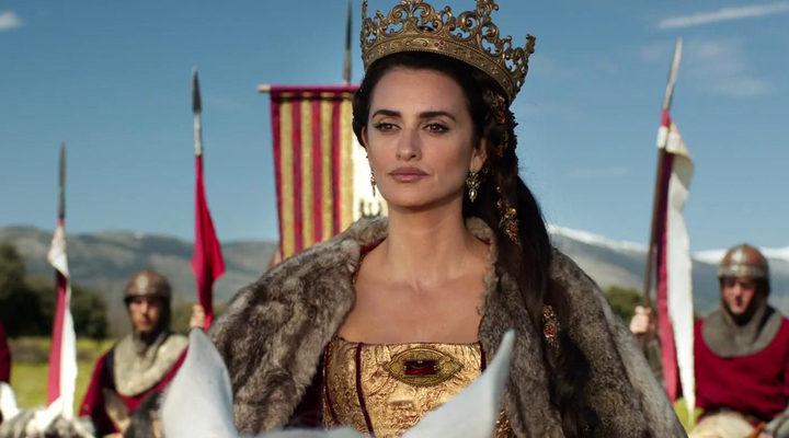 'La reina de España'