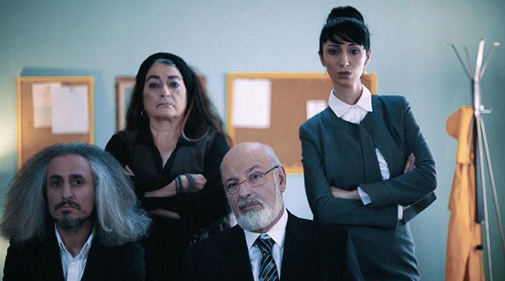 Festival de Gijón: Cine intimista y de autor con 'Paradise' y 'Sicixia'