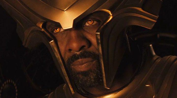 'Idris Elba'