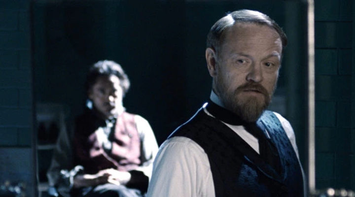 'Jared Harris'
