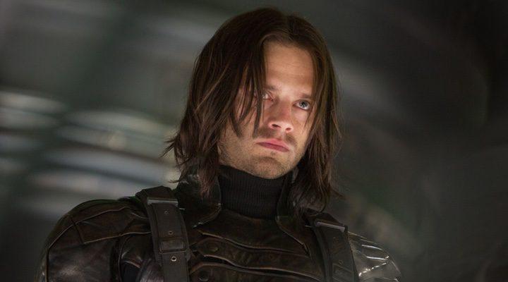 Sebastian Stan es Bucky Barnes es 'Capitán América: Civil War