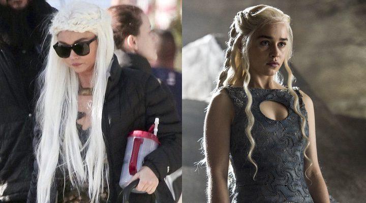 Sarah Hyland vs Emilia Clarke