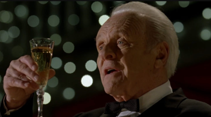 'Anthony Hopkins'