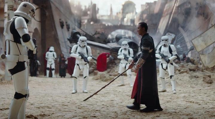 Fotograma de 'Rogue One'