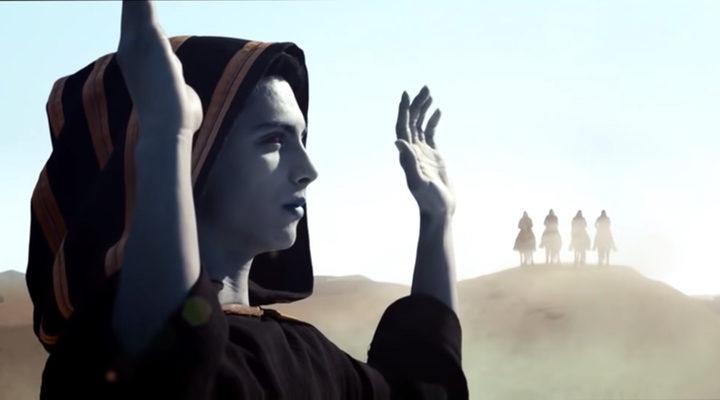 Escena post-créditos 'X-men: Días del futuro pasado