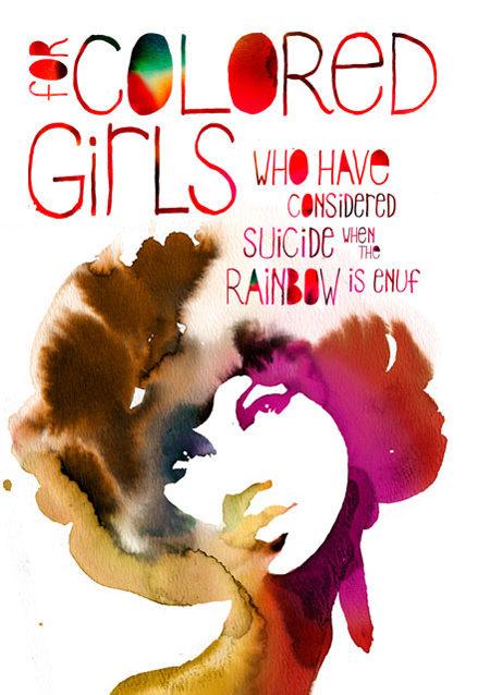 'For Colored Girls' a la gran pantalla