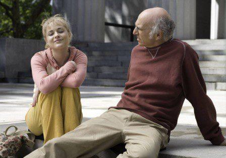 Imágenes de 'Whatever works', lo nuevo de Woody Allen