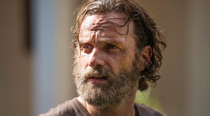 'Andrew Lincoln'