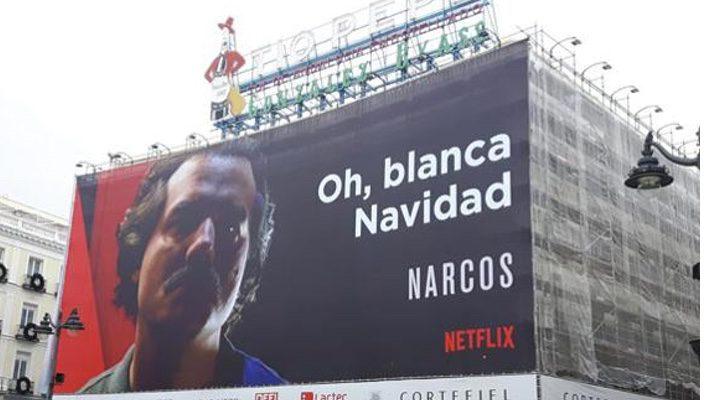 'Narcos'
