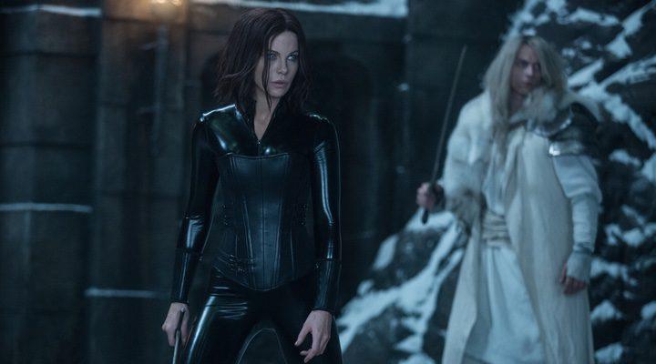 Kate Beckinsale vuelve a ser Selene en 'Underworld: Guerras de sangre'