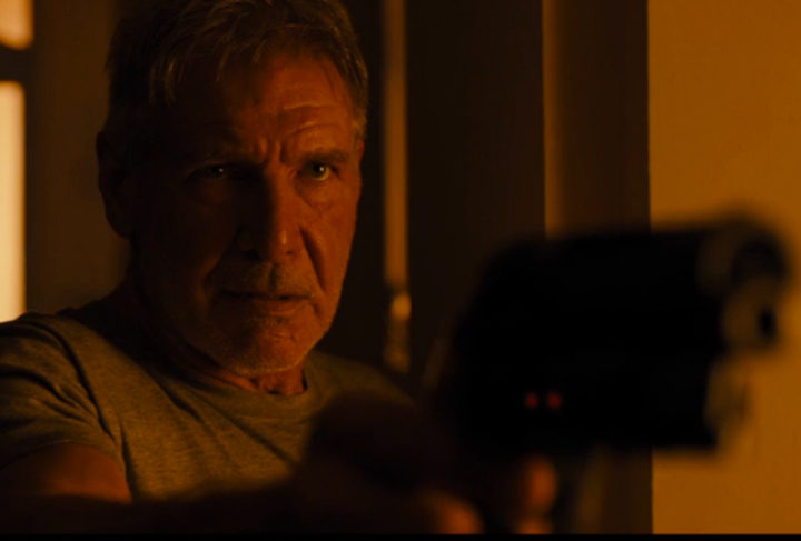 'Harrison Ford'
