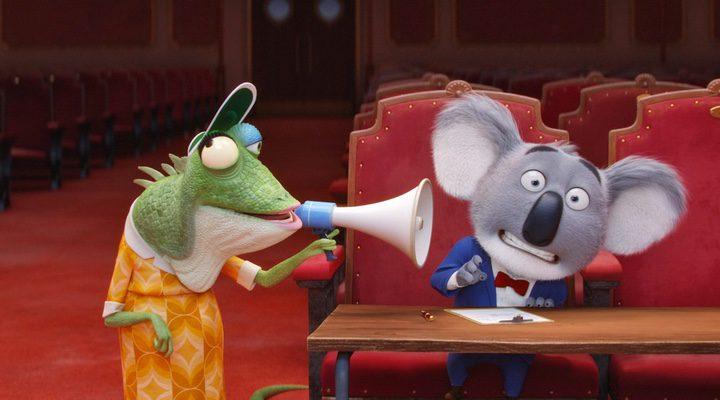 '¡Canta!'