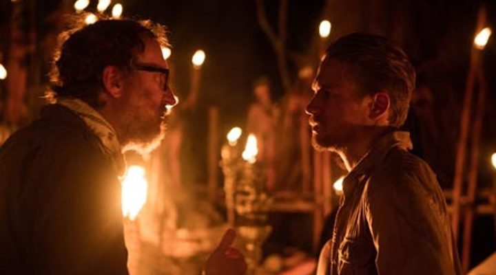 'The Lost City of Z'