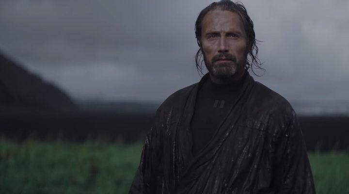 Galen Erso, Rogue One: Star Wars