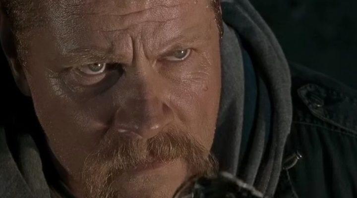 Michael Cudlitz como Abraham en 'The Walking Dead'