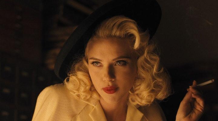 'Scarlett Johansson'