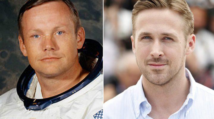 Ryan Gosling interpretará a Neil Armstrong en 'First Man'