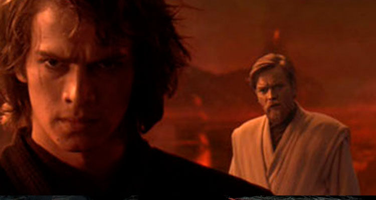 'Star Wars: Episodio III'