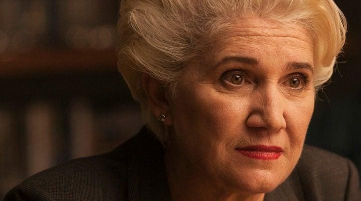 Ana Wagener como Virginia Goodman en 'Contratiempo'