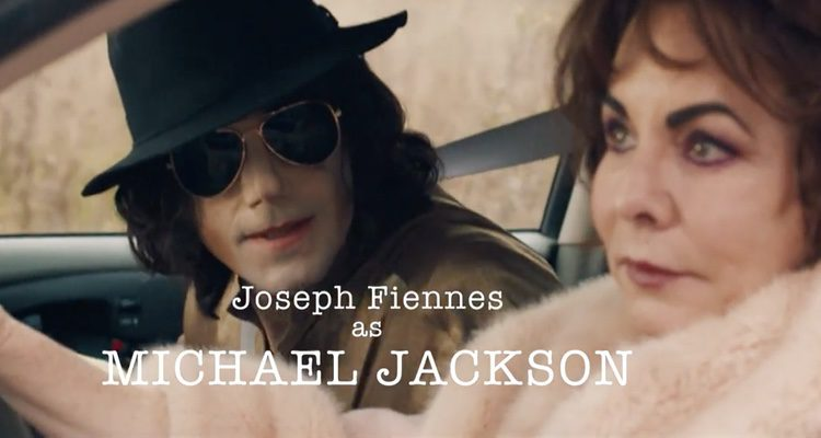 MICHAEL JACKSON 'URBAN MYTHS'