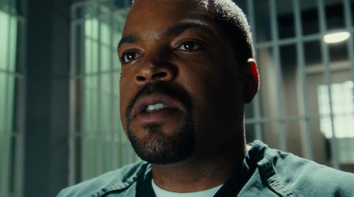 Ice Cube como Darius Stone en 'xXx 2: Reactivated'