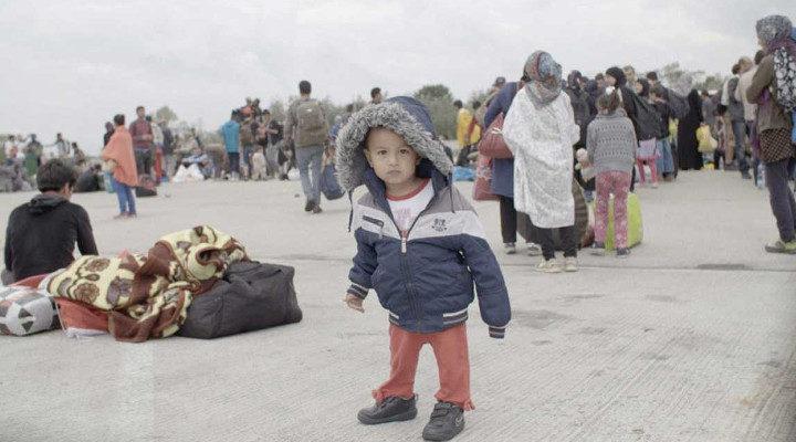 'Nacido en Siria'