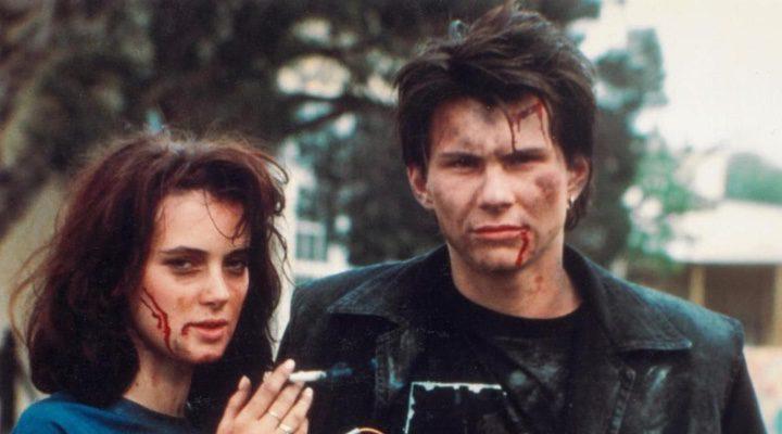Veronica y JD
