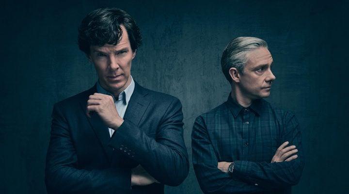 'Sherlock'