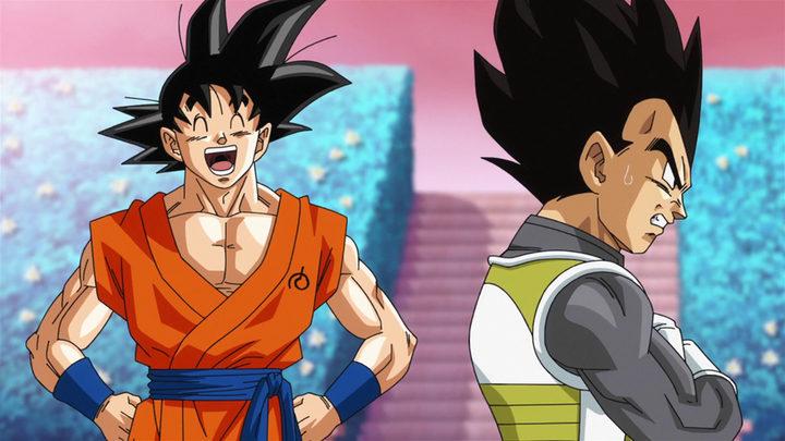 Bola De Dragon Son Goku Sera Embajador De Los Juegos Olimpicos De