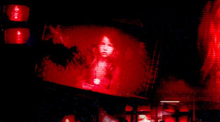 Resident Evil Red Queen IA