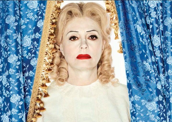 Susan Sarandon como Bette David