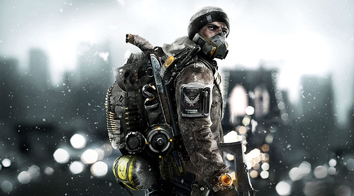 'The Division'