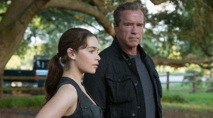 Imagen de 'Terminator: Génesis'