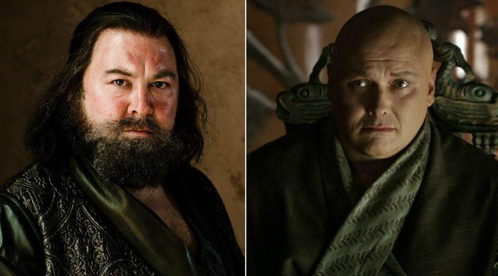 Robert Baratheon vs. Lord Varys
